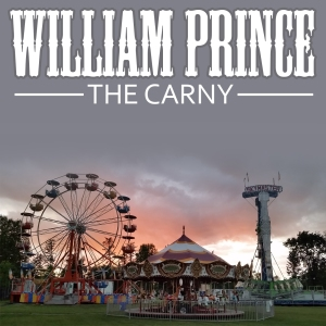 """The Carny"" available on iTunes September 15th!"