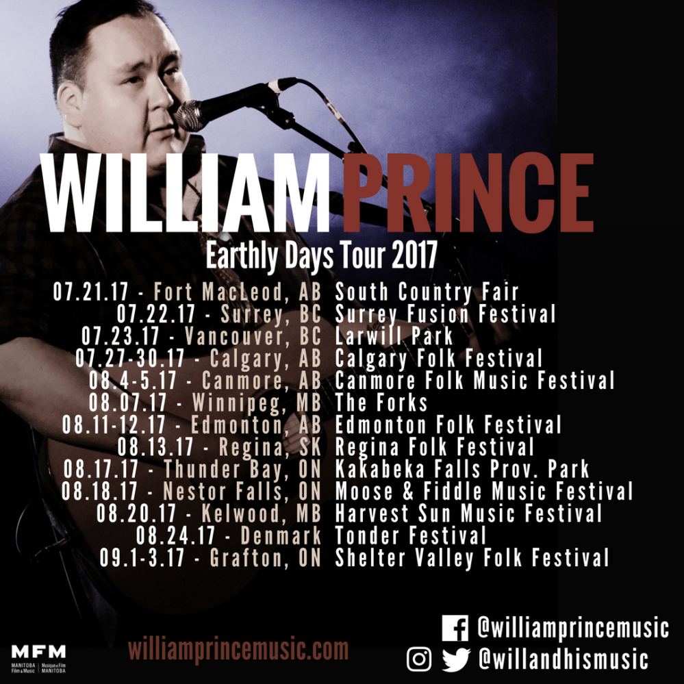 William Prince show graphic.png